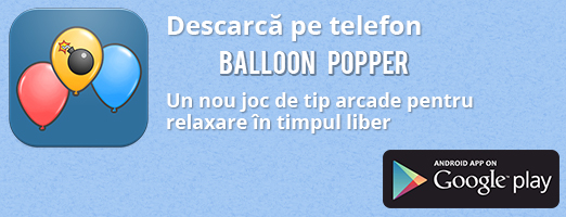 Download Android Balloon Popper Game